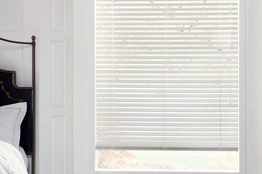 Horizontal Parkland Blinds